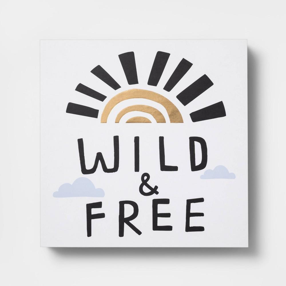 Wild 38 Free Wall Art Pillowfort 8482