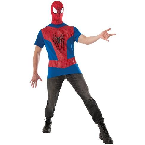 Rubies The Amazing Spider-Man 2 Costume Kit Adult - X-Large - image 1 of 1