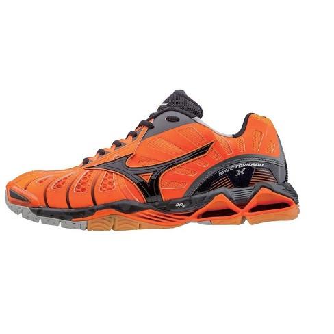online retailer 24ae8 5bd4c Mizuno Men s Wave Tornado X Volleyball Shoes   Target