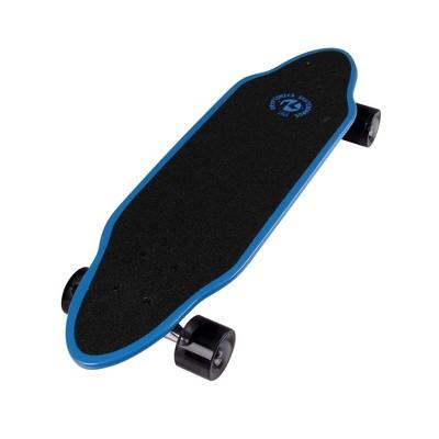 "Kryptonics Cutaway 26"" Skateboard"