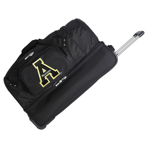 "NCAA Mojo  27"" Rolling Drop Bottom Duffel Bag - image 1 of 2"
