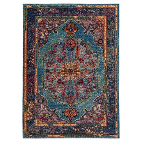 Alisha Loomed Rug - Safavieh - image 1 of 1
