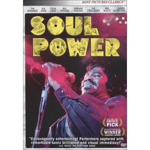 Soul Power - image 1 of 1