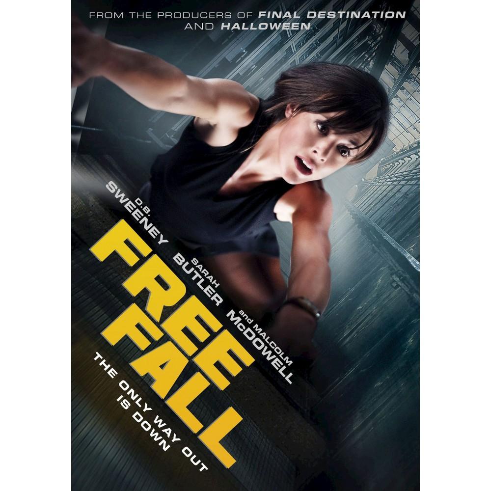 Free Fall, Movies