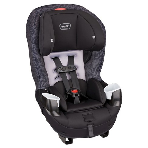 EvenfloR Stratos Convertible Car Seat Target