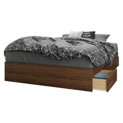 Alibi 3 Drawer Storage Bed - Nexera