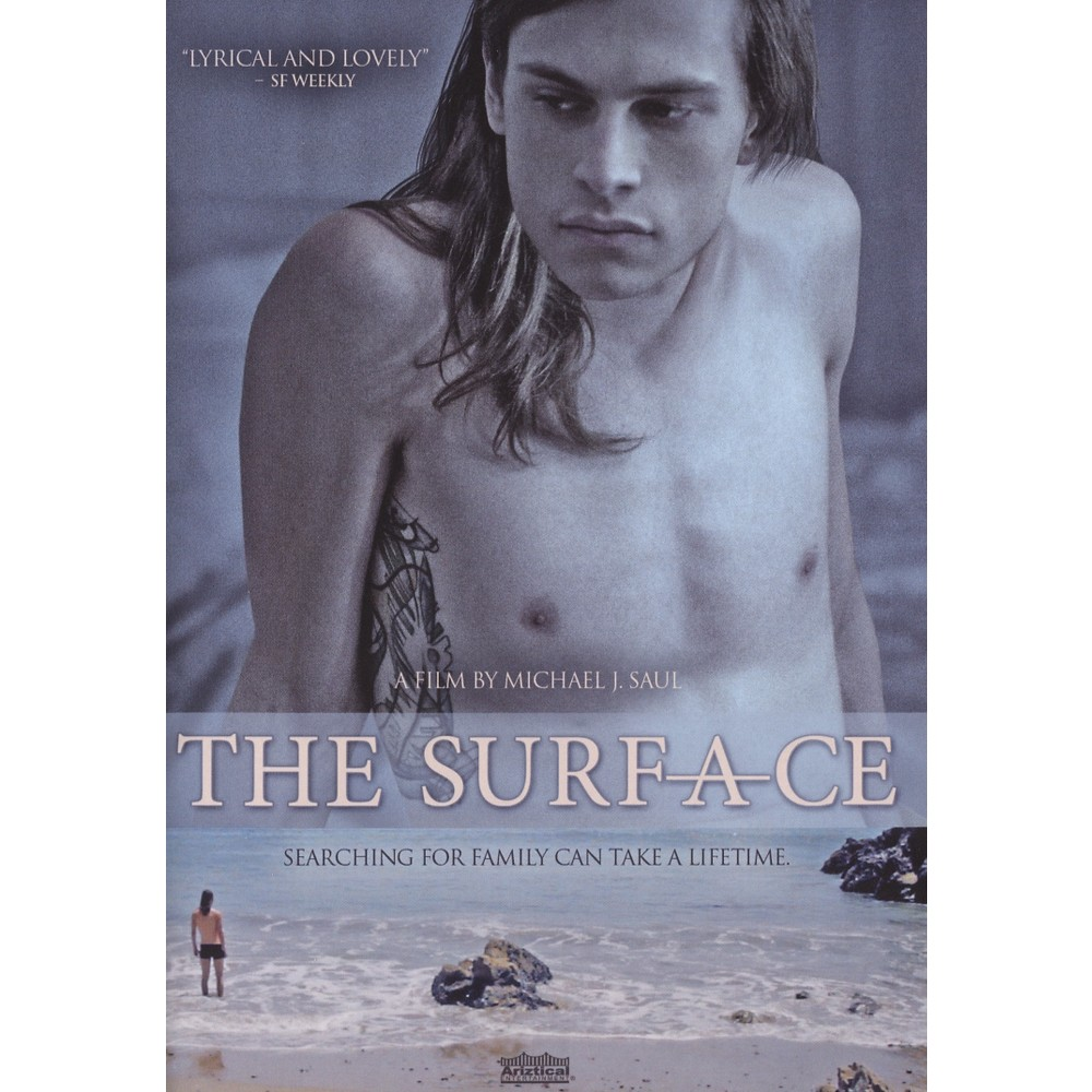 Surface (Dvd), Movies