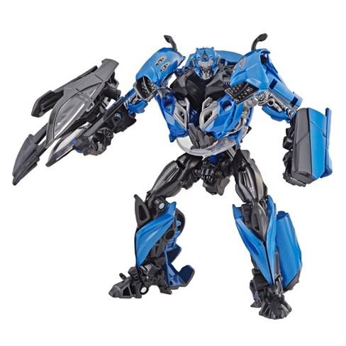 Transformers Studio Series 23 Deluxe Class Movie 4 KSI Sentry - image 1 of 8