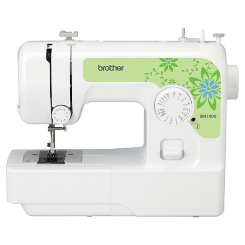 Brother SM1400 14 Stitch Sewing Machine - image 1 of 5