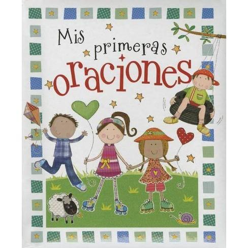 Mis Primeras Oraciones - by  Thomas Nelson (Board_book) - image 1 of 1