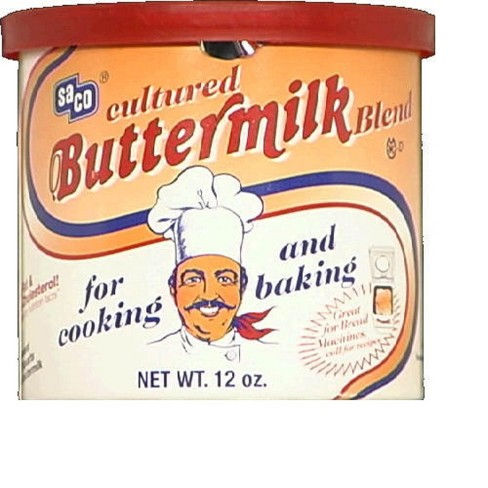 Saco Buttermilk Blend - 12oz - image 1 of 1