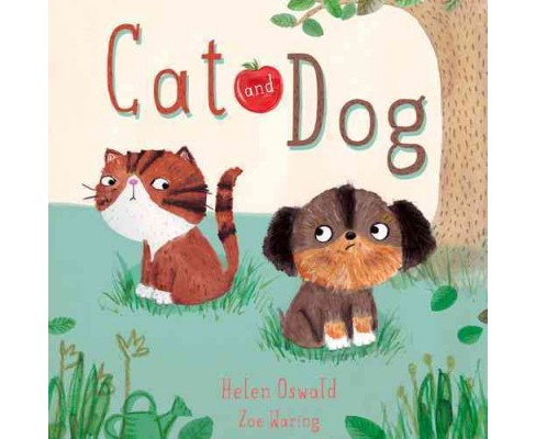 Cat and Dog (Paperback) (Helen Oswald) - image 1 of 1