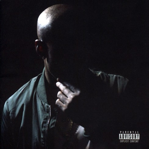 Freddie gibbs - Shadow of a doubt [Explicit Lyrics] (CD) - image 1 of 1