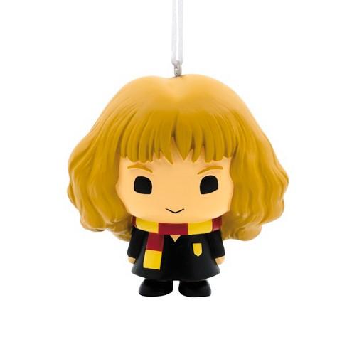 Hallmark Harry Potter Hermione Granger Christmas Ornament - image 1 of 3
