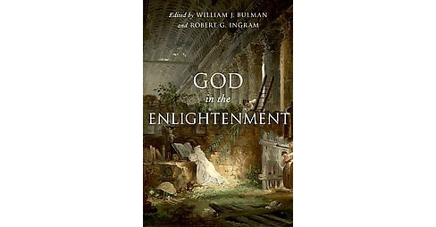 God in the Enlightenment (Reprint) (Paperback) - image 1 of 1