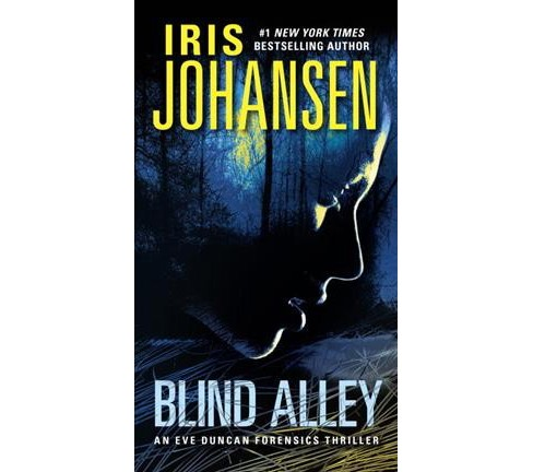 Blind Alley (Paperback) (Iris Johansen) - image 1 of 1