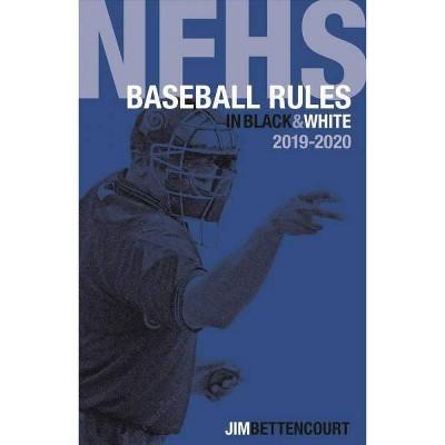 Football rule book nfhs