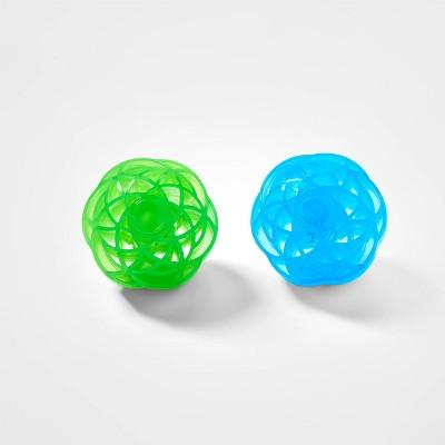 Splash Bombs Lightwave Bouncers Light Up Skimmballs - Sun Squad™