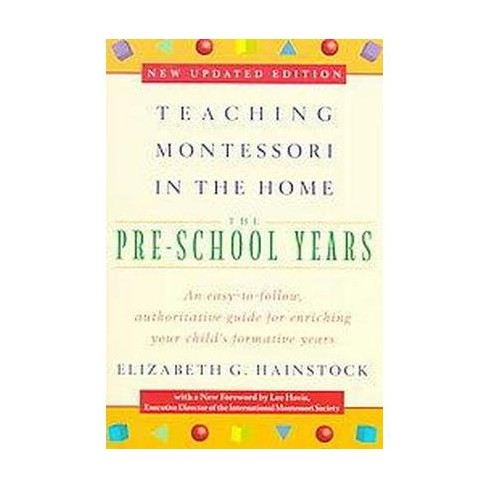 Teaching Montessori in the Home: The School Years