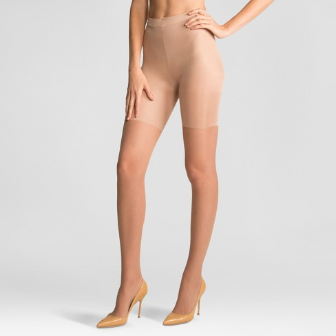 9724fdbac4ba3 Assets By Spanx Women s Perfect Pantyhose - Nude 3   Target