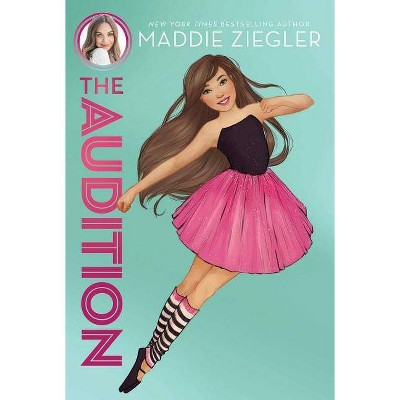 Audition -  Reprint (Maddie Ziegler) (Paperback)