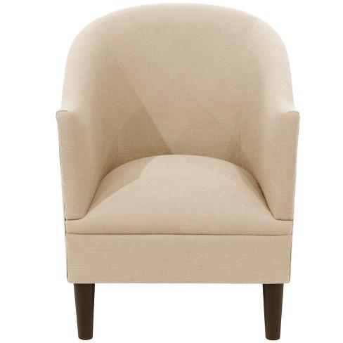 Upholstered Tub Chair Skyline, Skyline Furniture Chair