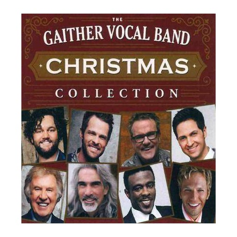 Gaither Vocal Band - Christmas