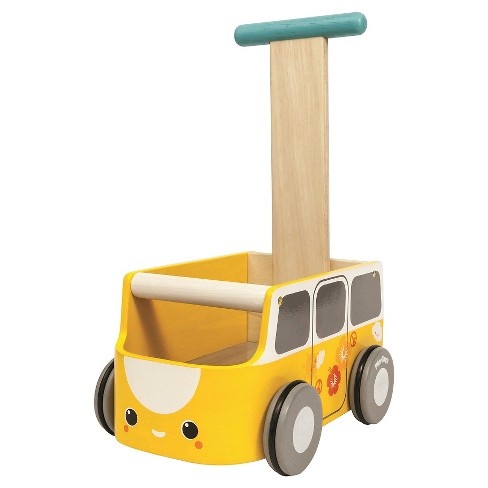 PlanToys® Push Toy Storage Capacity - image 1 of 1