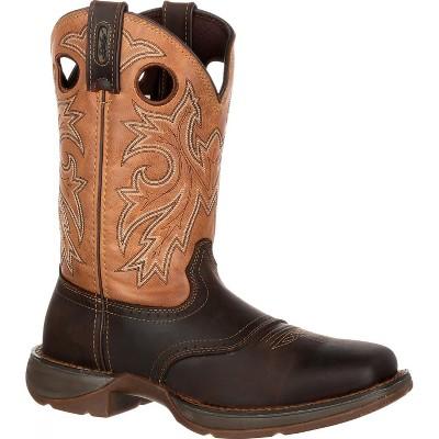 Men's Rebel by Durango Saddle Up Western Boot