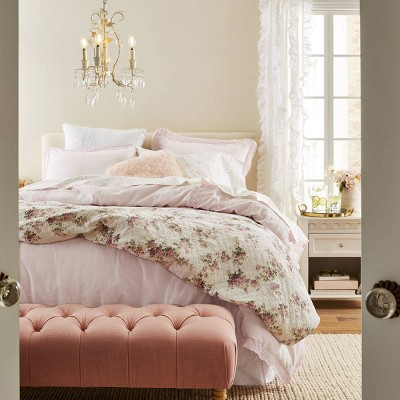 Simply Shabby Chic Bedroom Ideas Target