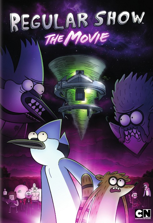 Regular Show: The Movie - image 1 of 1