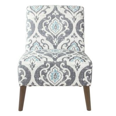 Modern Armless Accent Chair - HomePop
