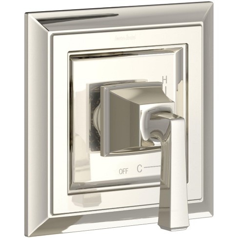American Standard T455.500 Town Square S Single Function Pressure Balanced Valve Trim Only - image 1 of 3