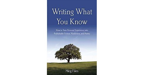 Writing What You Know : How to Turn Personal Experiences into Publishable Fiction, Nonfiction, and - image 1 of 1