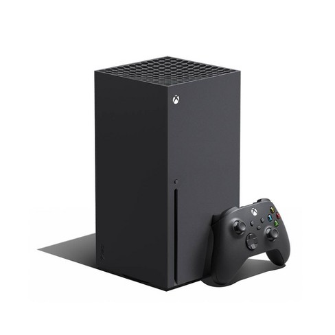 Xbox Series X Console - image 1 of 4