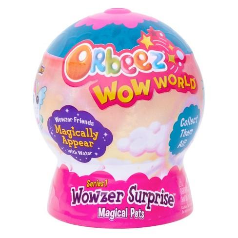 orbeez  Orbeez Wow World Wowzer Surprise : Target