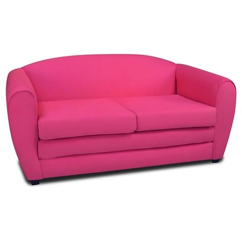 Tween Sofa Sleeper Pion Pink Kangaroo Trading Co
