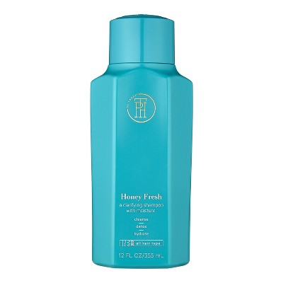 TPH by TARAJI Honey Fresh Clarifying Shampoo  with Moisture - 12 fl oz