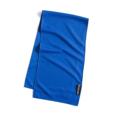 HydroActive Premium Towel - Blue Small