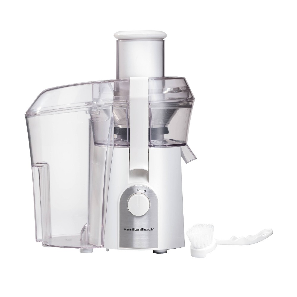 Hamilton Beach Big Mouth Juice Extractor - 67702
