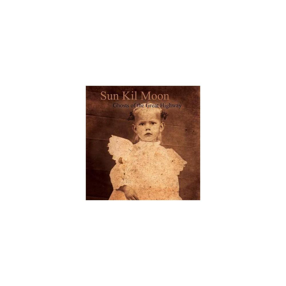 Sun Kil Moon Ghosts Of The Great Highway Vinyl