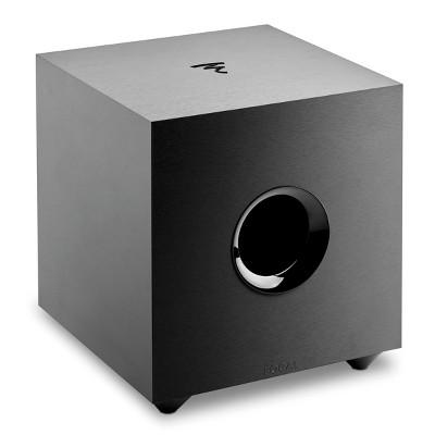 Focal Cub Evo Active Bass-Reflex Subwoofer (Black)