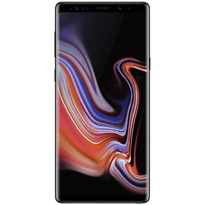 Samsung Note 9 (128GB) GSM/CDMA Phone - Black