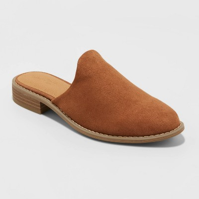 Women's Maura Mules - Universal Thread™