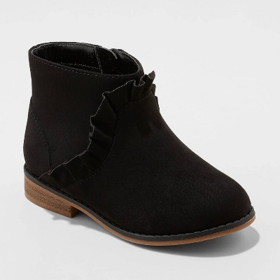 Toddler Girls' Nia Chelsea Boots - Cat & Jack™