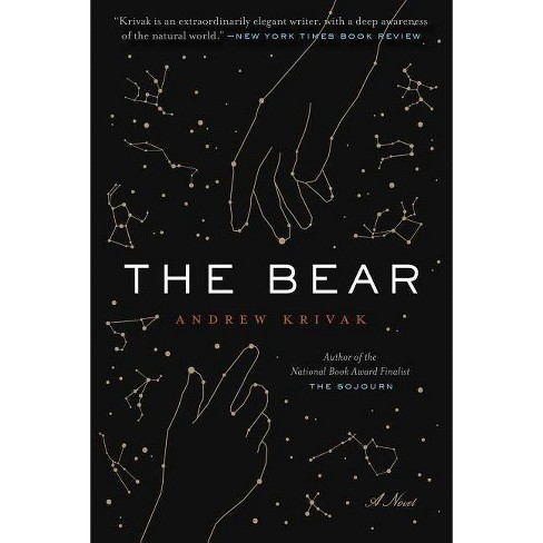 The Bear - by  Andrew Krivak (Paperback) - image 1 of 1