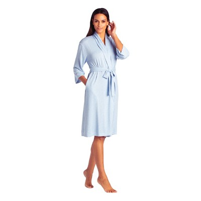 Softies Women's Dream Jersey Robe