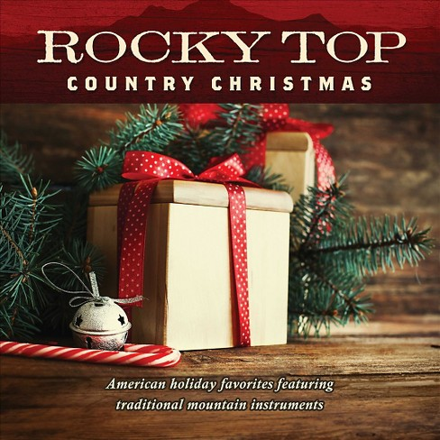 about this item - Country Christmas Cd