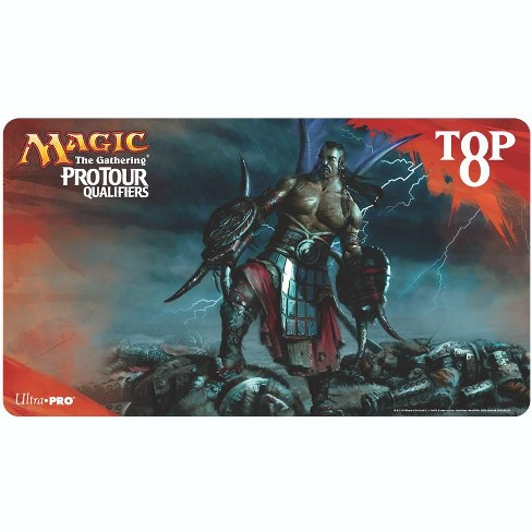 Ultra Pro MtG Card Supplies Bloodsoaked Champion Playmat [PTQ Fate Reforged Top 8] - image 1 of 1