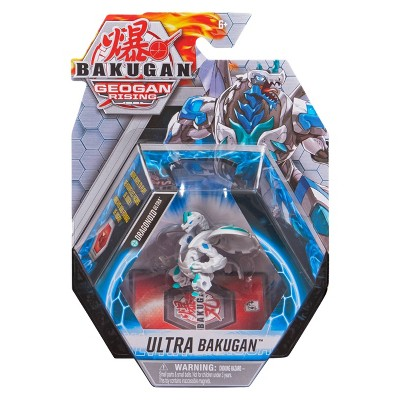 Bakugan Ultra Dragonoid 3in Collectible Action Figure and Trading Card